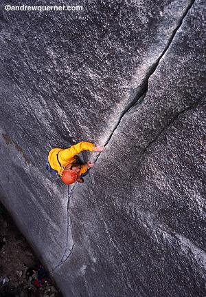Photo from http://www.squamishrockguides.com/singlepitchguiding.htm