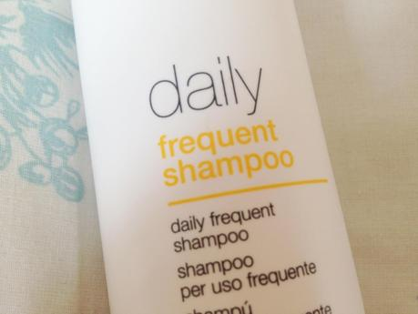 Milk_Shake Daily Frequent Shampoo