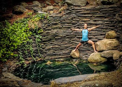 Yogis in Nature: Photography Series by Melina Meza