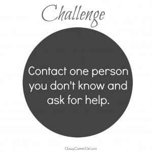 contact someone