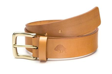 Bison Made No.1 Belt