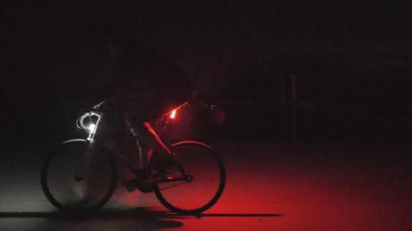 Orfos Flares   360 Degree Bike Lights