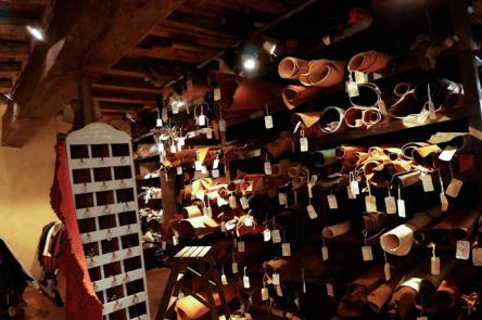 "La Vacchetta Grassa – part of ""Hand Made"", The Artisan Series"