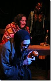 Review: A Bright Room Called Day (Spartan Theatre)