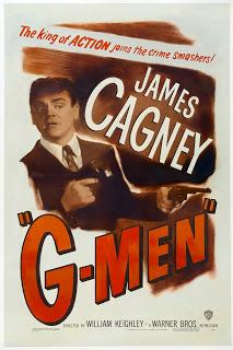 #1,550. 'G' Men  (1935)