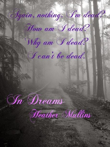 In Dreams by Heather Mullins: Book Review