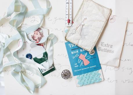 weekend 11 14 Weekend: The Sewing Party Recap