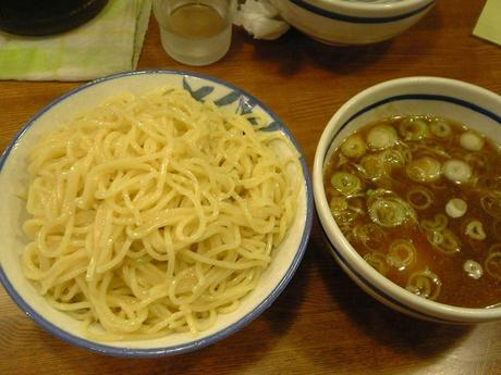 Tsukemen-japan