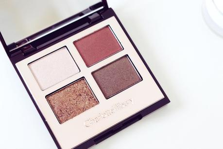 Beauty | A Week of Charlotte Tilbury - Luxury Palette in Dolce Vita