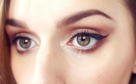 Beauty | A Week of Charlotte Tilbury - Luxury Palette in Dolce Vita
