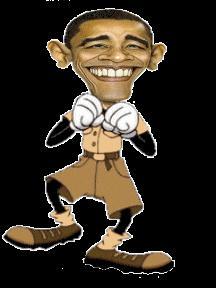 Obama-animated