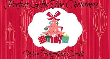 Get Christmas Gifts On Fingerhut Credit