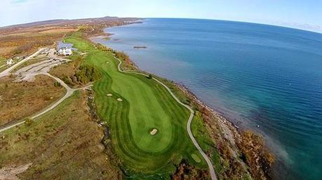 ESG Weekly Golf Recap