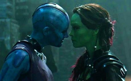 Watch: A Special Deleted Scene from 'Guardians of the Galaxy'