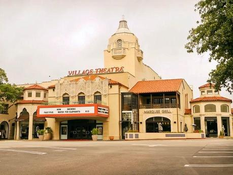 Highland Park Village Announces New Tenants And Says GoodBye To Old Ones