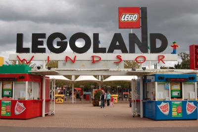 Legoland, Windsor.