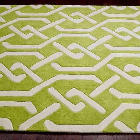 Protecting your floors, caring for your rugs (lots of eye candy too!)