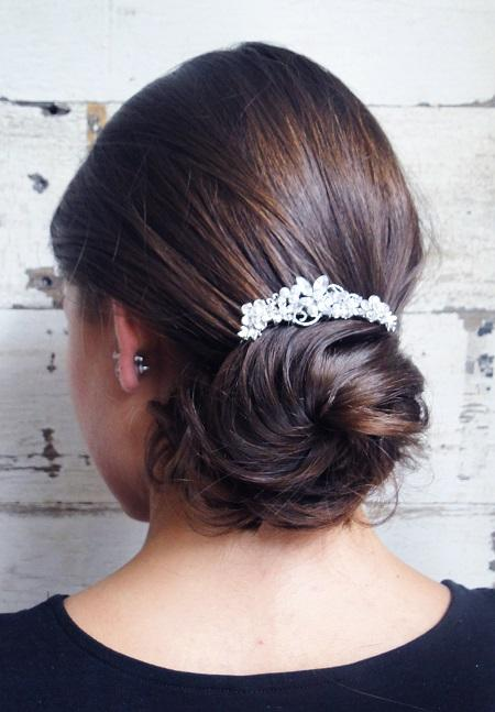Holiday Hairstyles from SalonCapri