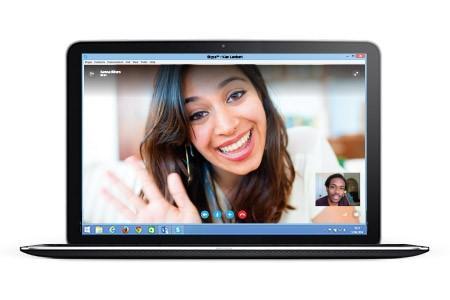 Skype Web Beta