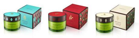 innisfree Limited Edition The Green Tea Seed Cream_Mint