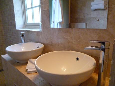 Review Ox Pasture Hall Hotel, Yorkshire