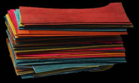 NEW Color Veneer Sampler