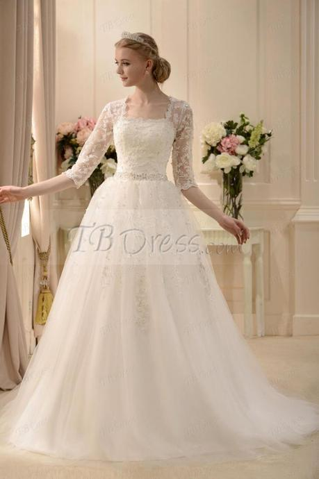 Tbdress Wedding Dress 2018