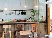 Four Gorgeous Kitchens Inspired