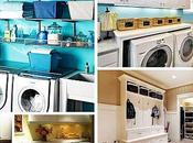 Perfect Small Laundry Room