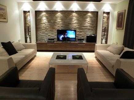 ... Tv Wall Unit Designs For Living Room ...