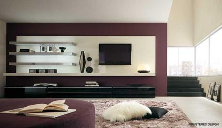 Tv Wall Unit Designs For Living Room. Tv Wall Unit Designs For Living Room  Paperblog