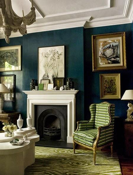 Wall Decorating Ideas Living Room