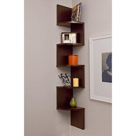 unique wall decor shelves - Unique Wall Decor