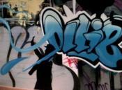 Graffiti Bedroom Design