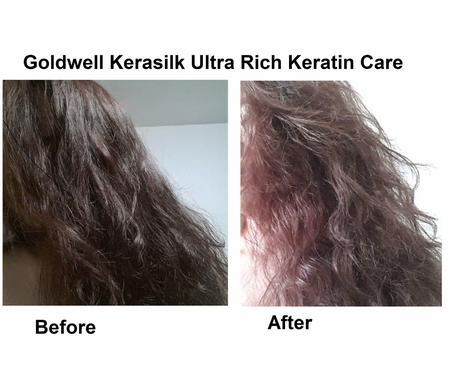 Review Shop Enlivening Curls With Goldwell Kerasilk Home