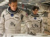 Interstellar, Sick Christopher Nolan