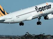 Flying from Manila Singapore with Tigerair