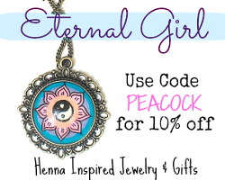 Holiday's with Eternal Girl Etsy Shop