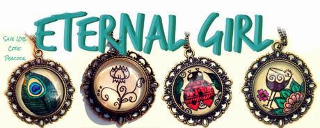 Jewelry, Handmade, EternalGirl
