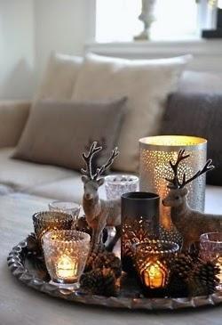 Interiors - My New Coffee Table