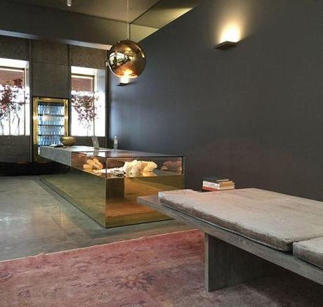 One Hot Yoga Studio Design Paperblog