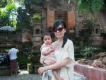 Ubud City Palace, Pura Saraswati Museum Lukisan