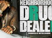 """Music: Rick Ross """"Neighborhood Drug Dealer"""" Entire """"Hood Billionaire"""" Album Stream!]"""