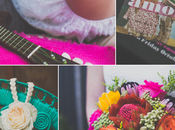 Big, Bright BEAUTIFUL Mexican Wedding Inspiration from CAPTURED Keryn