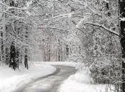 Illinois Winter Weather Driving Advice—SLOW Down!