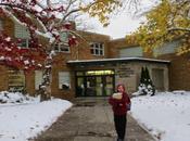 AUTHOR VISIT THOMAS JEFFERSON ELEMENTARY SCHOOL, Eastlake, Ohio