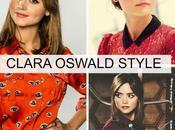 Celeb Style Clara Oswald