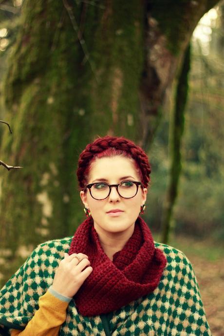 The Woodcutter | www.eccentricowl.com