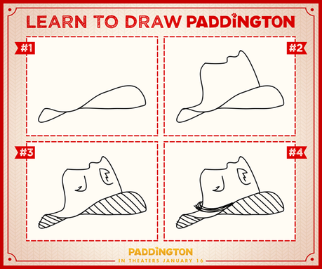 Paddington Arrives in Theaters on January 16th: Watch the Movie Trailer & Download Activity Pages! #PaddingtonMovie