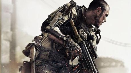 Call of Duty: Advanced Warfare is the biggest entertainment launch of the year
